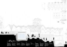 Natalia Vera | Actuación en el cementerio de buques de Alang. India | HIC Arquitectura