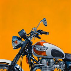 Photorealistic Paintings by James Neil Hollingsworth | Inspiration Grid | Design Inspiration