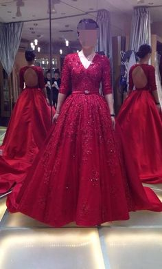Elie Saab: buy this dress for a fraction of the salon price on PreOwnedWeddingDresses.com