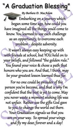 a graduation blessing 5th grade graduation graduation day graduation sayings graduation celebration