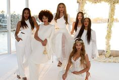 """""""You Have Been Such a Blessing to Me"""" By Tina Knowles Lawson (x)To Beyoncé, Solange, Kelly and AngieWhen I was asked to write an open letter to you, I thought about the hundreds of texts and emails that I have sent to you on holidays and on Sundays, when I ask you to say a prayer to thank God for each other. Every day, I wake up thinking about how much I love, admire and cherish each of you.I gave birth to two of you, but I have four incredible daughters. Writing this brought to mind all the…"""