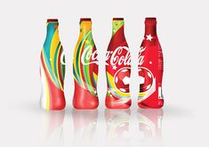 COCA COLA WORLD CUP 2014 EVENT on Behance