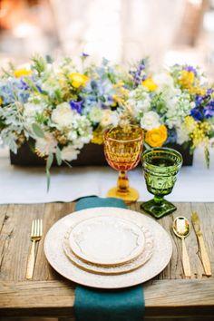 Beautiful Party Ideas www.piccolielfi.it