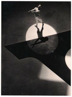 Danza Prospettiva Vittorio Biagi-ATERBALLETTO-Alexander Niewsky-1977
