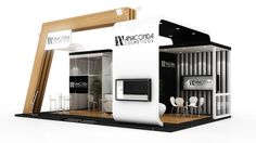 01.6 Anaconda, Exhibition Stall, Exhibition Stand Design, Exhibition Room, Kiosk Design, Display Design, Expo Stand, Coffee Design, Environmental Design