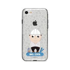 Case - El case del ingeniero civil, encuentra este producto en nuestra tienda online y personalízalo con un nombre o mensaje. Phone Cases, Engineer, Store, Messages, Phone Case