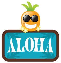 Kids Luau party ideas for a hawaiian Luau birthday party. Fun ideas for Luau party invitations, birthday decorations, unique Luau party games and Hawaiian Party Games, Luau Party Games, Hawaiian Birthday, Luau Birthday, Hawaiian Luau, Birthday Party Themes, Party Fun, Aloha Party, 13th Birthday