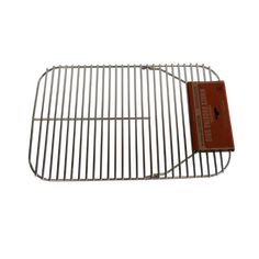 PK Stainless Steel Hinged Grid with packaging