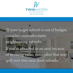 Looking to buy a #property but it's a little out of your reach? Here's a little #TwinWatersEstateAgentADVICE  :D  #Realestate #HomeInspo #EstateAgents #MorningtonRealEstate #RealEstateMorningtonPeninsula #Propertymarket #MelbourneRealestateAgents #TwinWatersEstateAgents