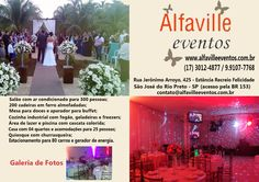 Lugar Perfeito para sua Festa! Veja na Revista Digital Novas Noivas. Acesse o link:http://bit.ly/1U2C0XK