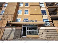 *** CENTRALLY LOCATED 2 BDRM CONDO W/ UNDERGROUND PARKING IN DOWNTOWN ***  rentaladvisors.ca...