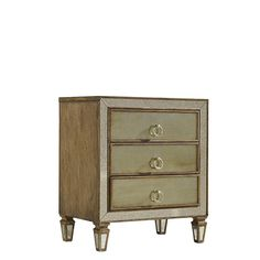 Orsay - Nightstand | Chest of Drawers | Bedroom