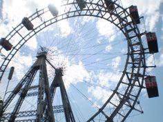 Unser Wiener Riesenrad