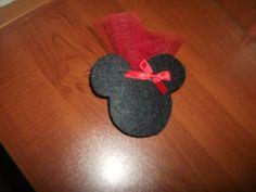 Mickey Mouse Bebek Şekeri