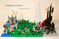 All sizes | WarScape: Vol 1; Chapter 9 of 9 | Flickr - Photo Sharing!