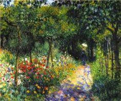 Renoir - Imagem para Sonhar