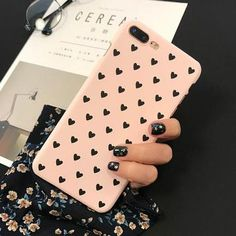 Compatible iPhone Model: iPhone 6 Plus,iPhone 7 Plus,iPhone plus,iPhone Dirt-resistant Type: Fitted CaseSize: For iPhone 8 7 6 PlusDesign: PatternedCompatible Brand: Apple iPhonesFeatures: Cartoon Pineapple Leaf Colorful Geometry Phone Case Iphone 7 Phone Covers, Diy Iphone Case, Iphone 6 Plus Case, Iphone Cases For Girls, Free Iphone, Iphone 5s, Pc Cases, Cute Phone Cases, Pink Phone Cases