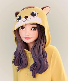 Beautiful Dpz for Whatsapp, Beautiful Dpz for Girlz, Cute Girl Wallpaper, Cute Disney Wallpaper, Cute Cartoon Wallpapers, Mlb Wallpaper, Kawaii Anime Girl, Anime Art Girl, Cute Cartoon Pictures, Bff Pictures, Girly M
