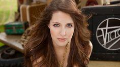 Francesca Battistelli! So beautiful! Love her music!