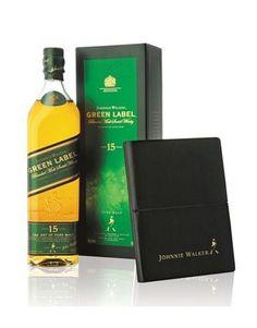 Johnnie Walker Green Label Gift R 899.95