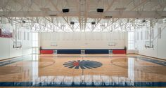 Kent Denver School Gymnasium | Semple Brown | Archinect