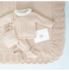 Resultado de imagen de ropa recien nacido niño invierno