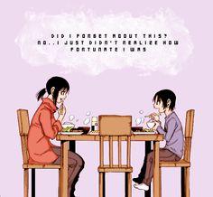 boku dake ga inai machi | Tumblr