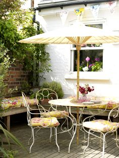 46 best wrought iron table ideas images in 2018 cottage style rh pinterest co uk