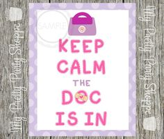 Hey, I found this really awesome Etsy listing at https://www.etsy.com/listing/221698597/printable-8x10-doc-mcstuffins-the-doc-is