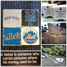 Father's Day Gift Ideas from our local businesses.