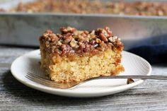 FARMHOUSE BUTTERMILK CAKE — 600 ACRES