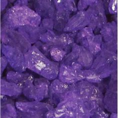 Purple Grape Rock Candy Crystals BULK (4 pounds) [41-20000029 Grape Rock Crystals] : Wholesale Wedding Supplies, Discount Wedding Favors, Party Favors, and Bulk Event Supplies  $41.50