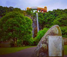 2017_02_03 - Parque Tanguá - Curitiba - Paraná - Brasil