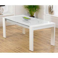 High Gloss Dining Tables Uk Extending White Desk Topblack Tablewhite