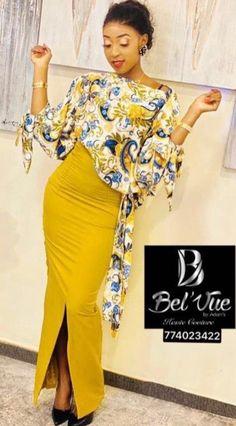 Ankara Styles, Classy Dress, Dress Outfits, Dresses, African Fashion, Model, Vestidos, Modern African Fashion, African Attire