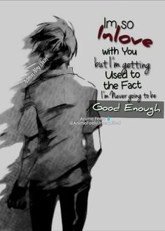 Sad Anime Quotes pin on chelly Sad Anime Quotes. Here is Sad Anime Quotes for you. Sad Anime Quotes s. Sad Anime Quotes, Manga Quotes, True Quotes, Best Quotes, Tokyo Ghoul Quotes, Dark Quotes, Depression Quotes, Be Yourself Quotes, Painting & Drawing