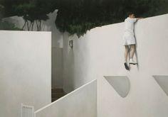 Jonathan Wateridge   ARTNAU