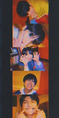 #Euphoria #YoonGi #JungKook #Taehyung