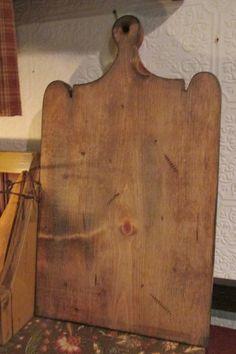 bread board design