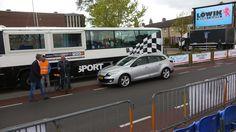 Mobiel LED Scherm - Ronde van  Overijssel  http://www.grootbeeldscherm.nl/mobiel-led-scherm-huren/