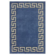 For discount rugs at great prices, look no further than Rugs USA. We have a wide selection of clearance rugs that won't break the bank. Border Rugs, Contemporary Area Rugs, Rugs Usa, Home Room Design, Hand Tufted Rugs, Border Design, Jewel Tones, Pink Rug, Throw Rugs