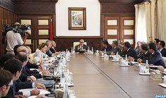 Le Chef du gouvernement appelle l'ONCA à accompagner et encadrer les professionnels - Maroc Agriculture ®