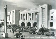 Ospedale di Niguarda, circa 1955