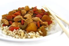 This sweet and sour chicken tastes fantastic. It's so much healthier than take-out and my family thinks it taste amazingly better! Although this dish is usually made with breaded fried chicken, to …