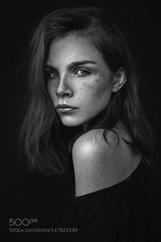 Julia by AgataSerge