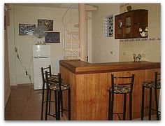 Detalle del apartamento Bar, Table, Furniture, Home Decor, Havana, Apartments, Decoration Home, Room Decor, Tables