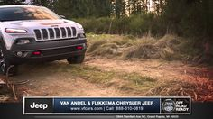 2014 Jeep Cherokee Review - Grand Rapids, Michigan