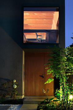 たまらん坂の家 | MDS