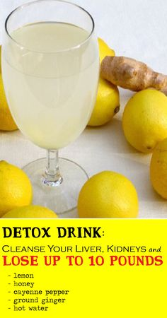 Cleanse Your Liver, Kidneys and Lose Up to 10 Pounds with This Detox! Cleanse Your Liver, Kidneys and Lose Up to 10 Pounds with This Detox! Cleanse Liver: 10 Foods GUsing this gentle and juice cleanse Liver Detox Cleanse, Detox Your Liver, Kidney Cleanse, Detox Your Body, Juice Cleanse, Stomach Cleanse, Liver Cleansing Diet, Natural Liver Cleanse, Liver Detox Drink