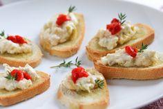 IArtichoke and Goat Cheese Dip | foodnfocus.com